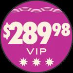 Ruido16_VIP Ticket Price