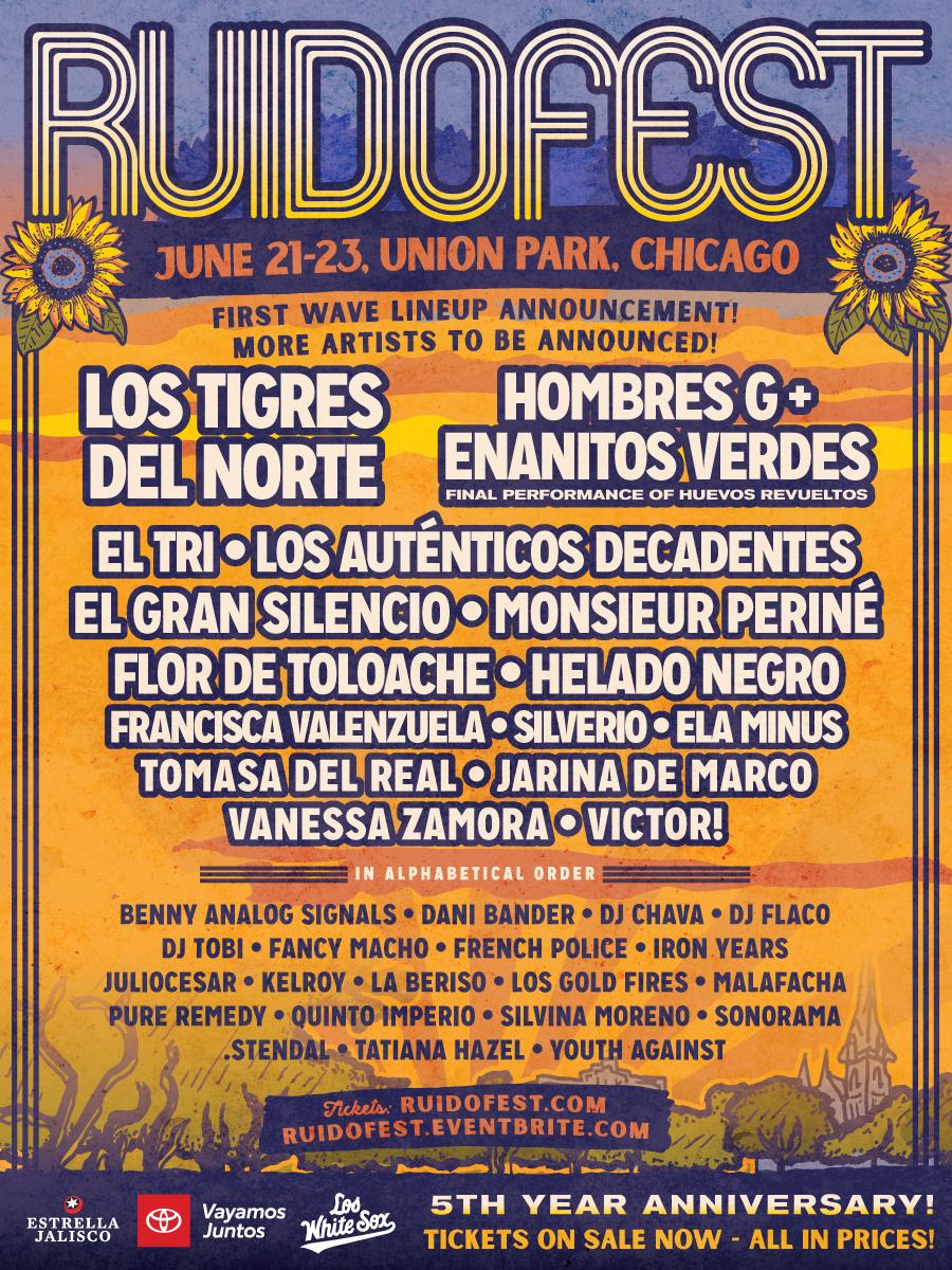 News - Ruido Fest